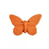 Πεταλούδα κεραμική
