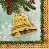 Χαρτοπετσέτα Χριστουγεννιάτικη Fasana