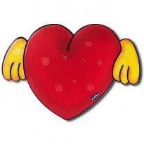 Mousepad Καρδιά