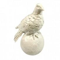 Πουλί σε μπάλα
