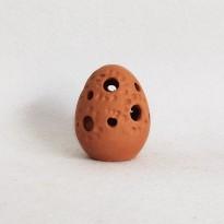 Αυγό με σχέδια