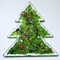 Δέντρο χριστουγεννιάτικο Fusing