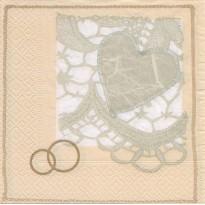 Χαρτοπετσέτα Decoupage