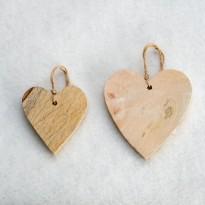 Καρδιά ξύλινη