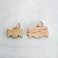 Kαραμέλα ξύλινη