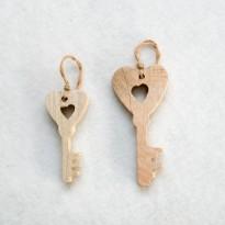 Κλειδί ξύλινο