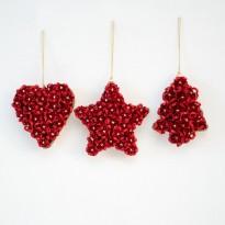 Καρδιά-Αστέρι-Δέντρο