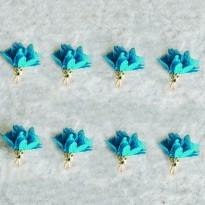 Λουλούδι Μπλε