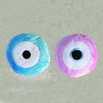 Μαξιλαράκι μάτι