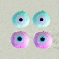 Μαξιλαράκια μάτια