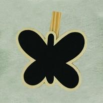 Μαυροπίνακας Πεταλούδα