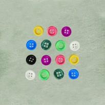 Ξύλινα κουμπιά