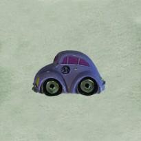 Αυτοκίνητο Μαγνητάκι