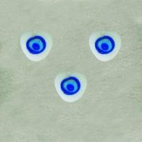 Χάντρες Καρδιά Μάτι
