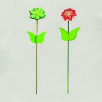 Ξύλινο Στικ Λουλούδι
