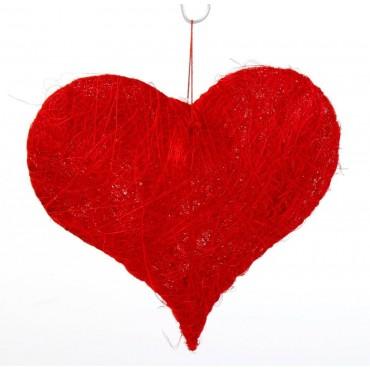Καρδιά Χόρτινη