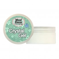 Crystal Gel
