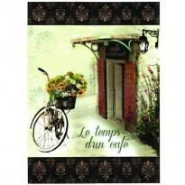 Ριζόχαρτο Ποδήλατο