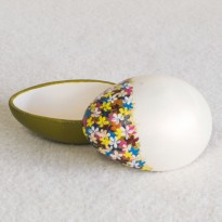 Αυγό Ανοιγόμενο