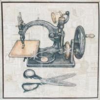Ραπτομηχανή Vintage