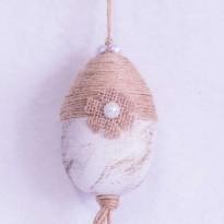 Αυγό Κεραμικό