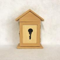 Κλειδοθήκη με πορτάκι