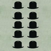 Καπέλο ξύλινο