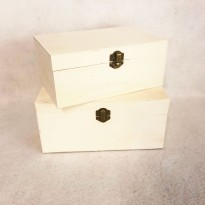 Κουτί Ξύλινο