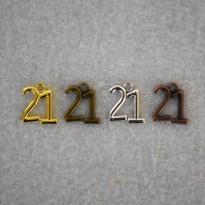 Κρεμαστό 21