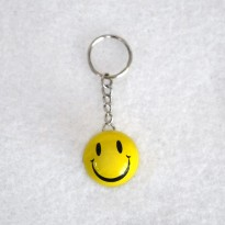 Μπρελόκ χαμογελαστή