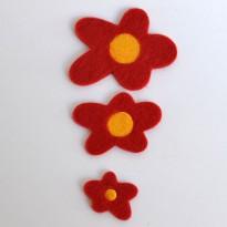 Λουλούδι τσόχας