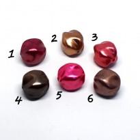 Χάντρες σε 6 χρώματα
